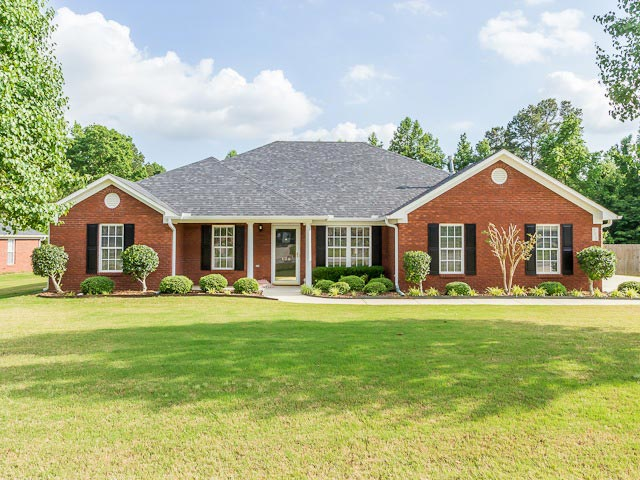 Homes And Land For Sale In New Market Al