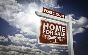 Area Foreclosure Listings