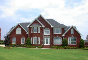 Sample Home in Madison Alabama